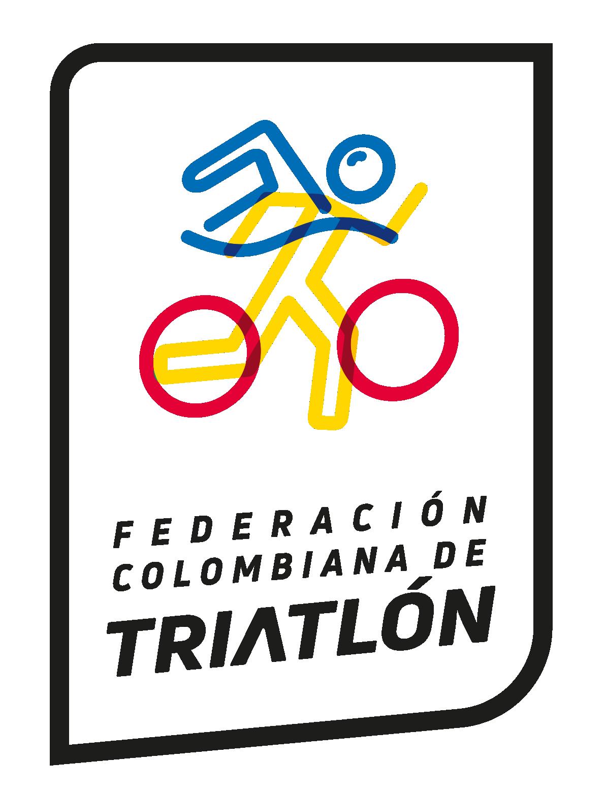 Federación Colombiana de Triatlón